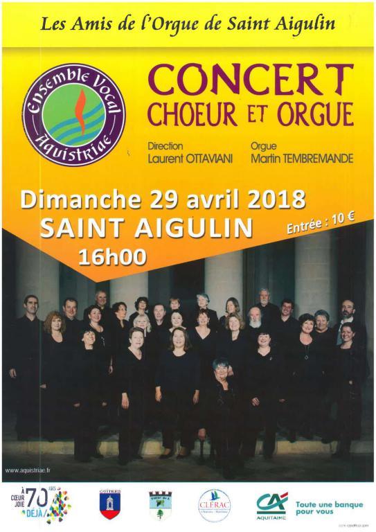 Affiche concert 2018 04 29 guitres copie