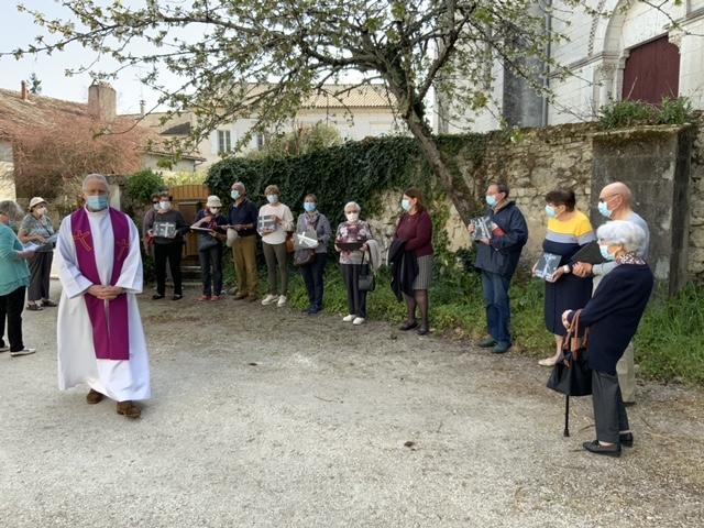 Chemin croix 1