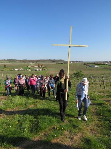Chemin de croix 2019 4