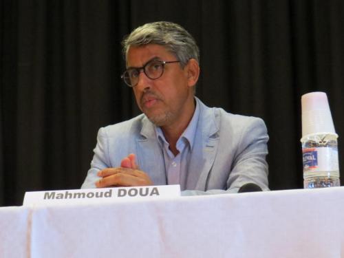 Mini pds 2019 dimanche am dialogue avec mahmoud doua 2