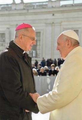 Photo avec pape page 001